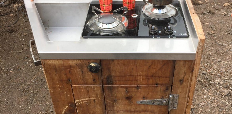 TC keukenblok
